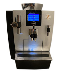 Jura WE6 koffiemachine
